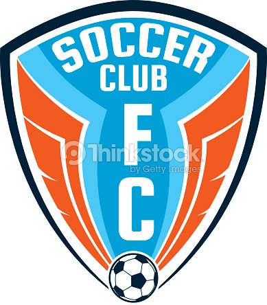 Football badge logo template designsoccer teamvector illuatrat football badge logo template designsoccer teamvector illuatrat vector art maxwellsz