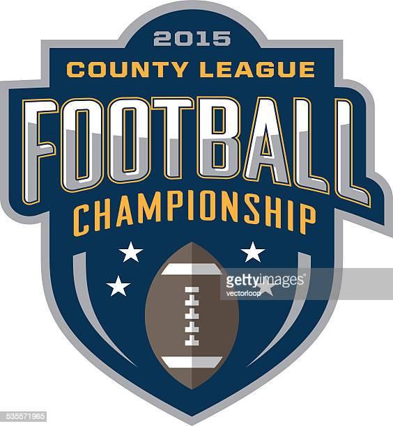 Logo du championnat de Football