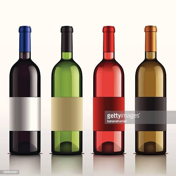 illustrations et dessins anim u00e9s de bouteille de vin