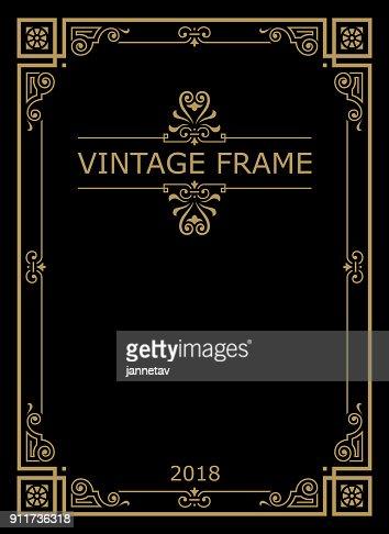 Frame/Frame.EPS : clipart vectoriel