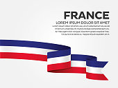 France, flag, country, vector, icon