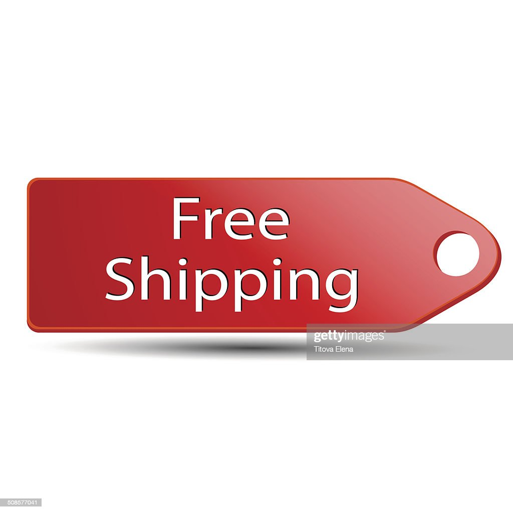 Free shipping : Vector Art