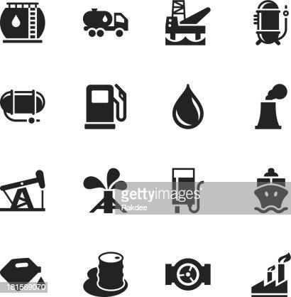 Industrial Craft  Fuels