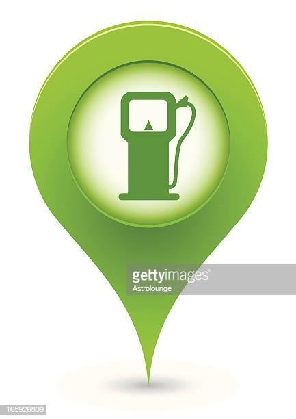 Fuel Pump Pointer