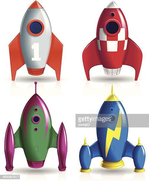 Divertente Rockets