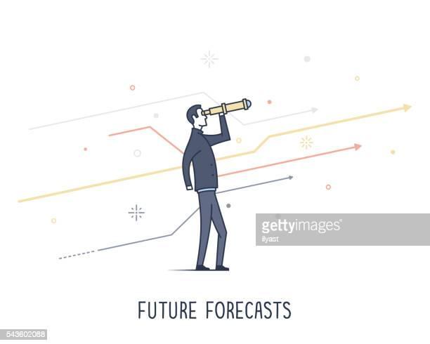 Lire l'avenir