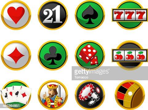 anzug casino