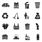 Garbage, Ecology, Service, Trash, Industry, Nature