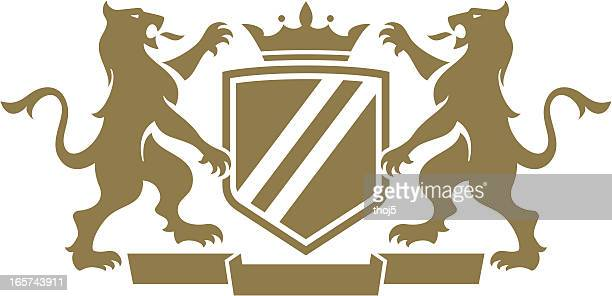 Gargoyal Dragon Crest