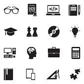Nerd, Geek, Smart, Education, School
