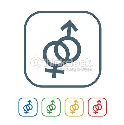 Gender Symbols Vector Art Thinkstock