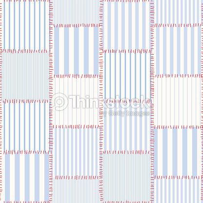geometrische patchworkmuster von einem quadrate vektorgrafik thinkstock. Black Bedroom Furniture Sets. Home Design Ideas