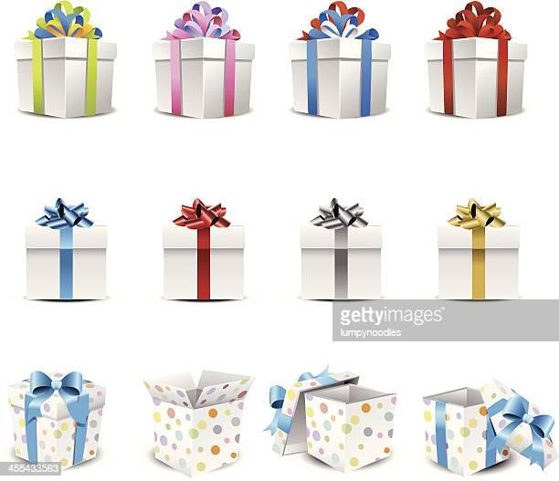 Cadeaux & présente