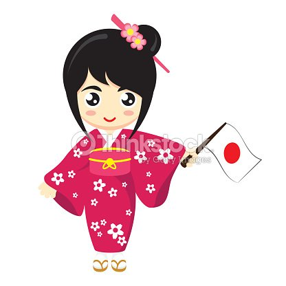 Anime Jepang Vector Japan Thinkstock