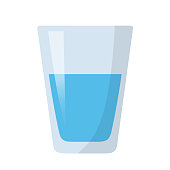 glass of water Icon