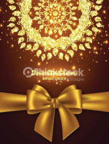 Glitter card design for greeting or invitation vector art thinkstock glitter card design for greeting or invitation vector art stopboris Image collections