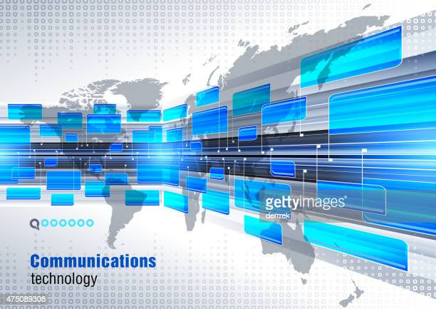 Global communications