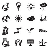 Ecology, Ecosystem, Global Warming, Climate change