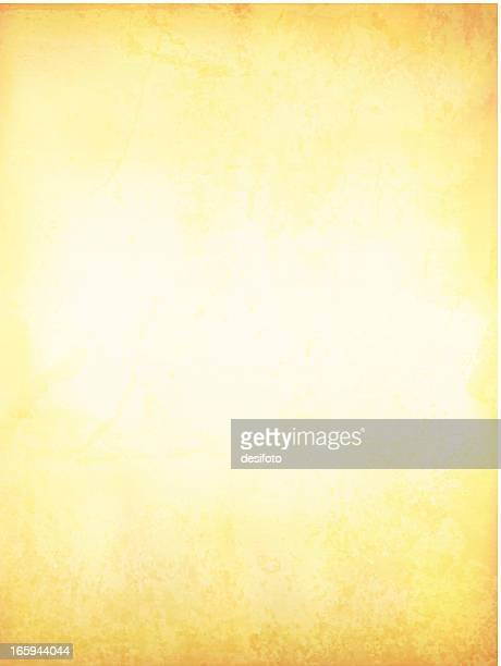 Glowing golden texture background