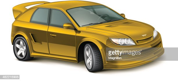 clipart voiture sport - photo #48