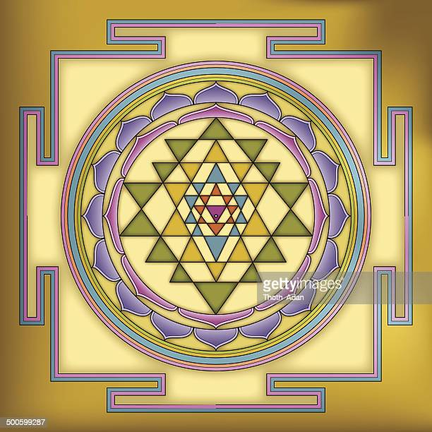 Vajrayogini Yantra With Syllable Mantras And Om Aum In – Quotes of