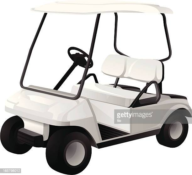 golf cart stock illustrations and cartoons getty images. Black Bedroom Furniture Sets. Home Design Ideas