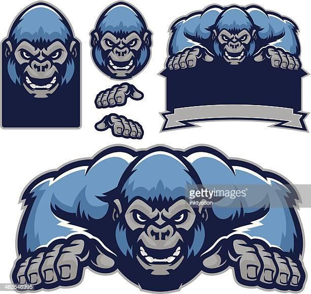 Gorilla kit