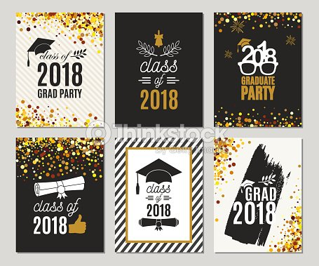 La Valeur De Classe De Gradation De Cartes De Souhaits De 2018