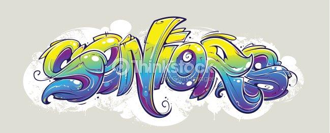 Graffiti rotulación   Arte vectorial 013d35252c8