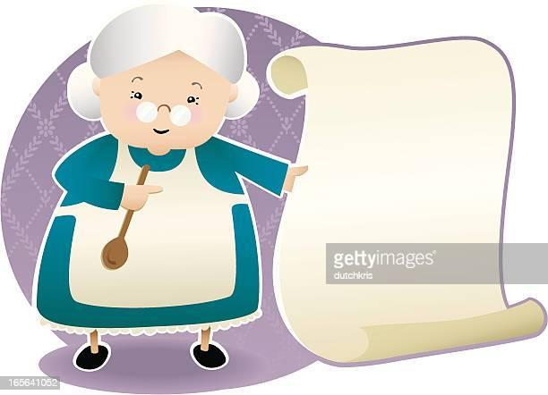 Oma die hausgemachten