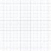 XXL millimeter paper, graph paper or plotting paper.