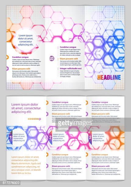 Graphic Design-Vorlage