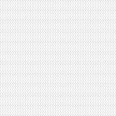 gray dots gradient on white background