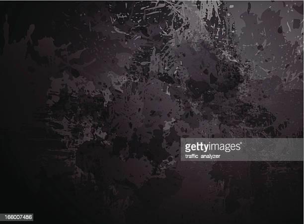 Grau grunge Hintergrund