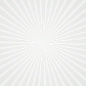 Poster gray striped background. White and grey texture