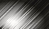 Soft grayscale background from diagonal lines, vector eps10