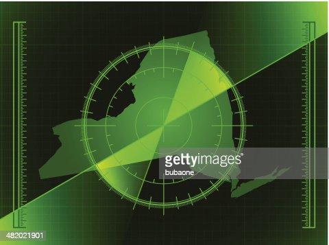 Sweden Radar World Map Royalty Free Vector Art Vector Art Getty - Sweden radar map