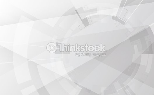 Grey wheel geometric technology background with gear shape. Vector abstract graphic design : arte vettoriale