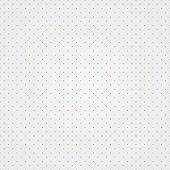 Simple geometric monochrome pattern, seamless vector background