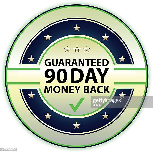 Guaranteed Ninety Day Money Back