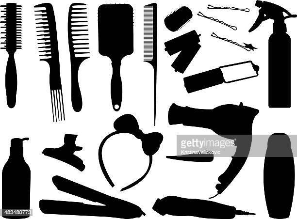 Friseur-tools