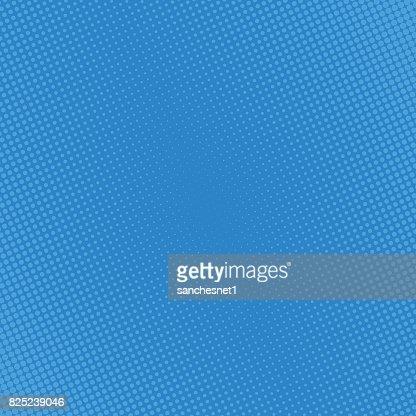 halftone dots : stock vector