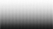 Pop Art black white halftone Background. Background of Art. EPS10