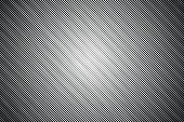 halftone lines vector background