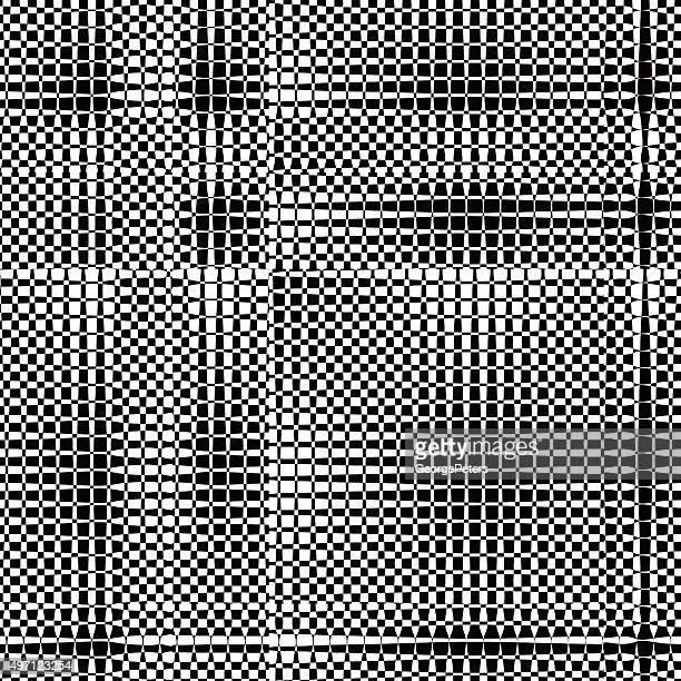 Similgravure MOTIF Gradient Grille