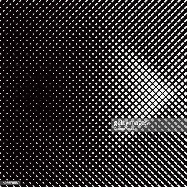Similgravure MOTIF Gradient en forme de diamant
