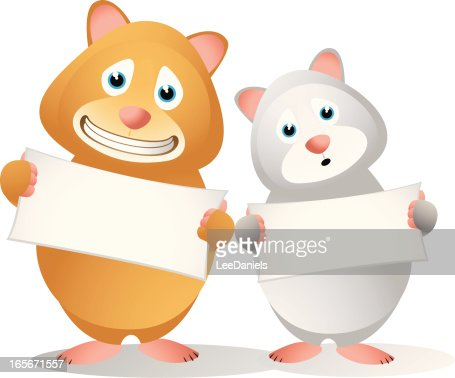 Hamsters Vector Art | Getty Images