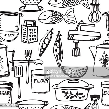 Cooking Stock Illustrations And Cartoons Getty Images