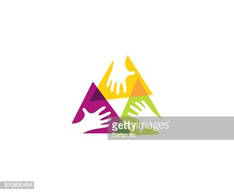Hand icon : stock vector