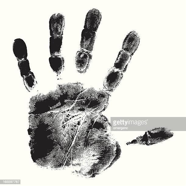 hand track